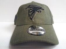 2018 Atlanta Falcons Era 9twenty NFL Salute to Service Hat Dad Cap Adjust