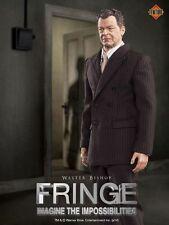 "DID Fewture 1/6 Scale 12"" Fringe TV Series Walter Bishop Action Figure Sealed"