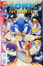 Archie Comics Sonic The Hedgehog #278 Cover A Variant Bagged And Boarded