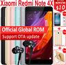 Xiaomi Redmi Note 4X 4100mAh 32GB/64GB 5.5'' Smartphone 13.0MP Dual SIM Original