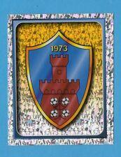 MERLIN - CALCIO 2001 -Figurina n.475- SCUDETTO - CITTADELLA - NEW