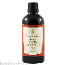 Pure Maple Extract 100ml