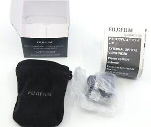 Fujifilm VF-X21 Optical Viewfinder for X70 (21mm / 28mm)