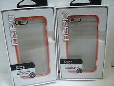 (Wholesale Lot of 20) Incipio Octane Impact Cases for iPhone 6/6S (TMOA64382)