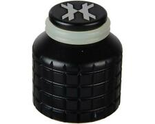 Hk Army Thread Guard Protector for paintball tank valve regulator - Black