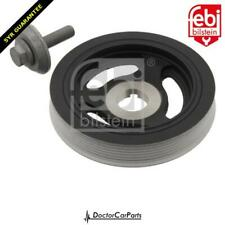 Crank Shaft Pulley FOR PEUGEOT 508 10->ON 1.6 SW Saloon Diesel 8D 8E Kit