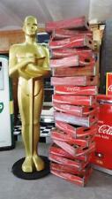 Coca Cola Holzkiste Vintage US-Deko Getränkekiste Coke Kiste mit 24er Einteilung