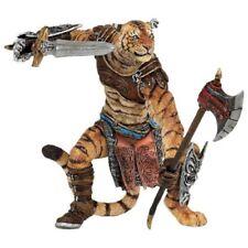 Figuras de acción de animales y dinosaurios figura Tigra