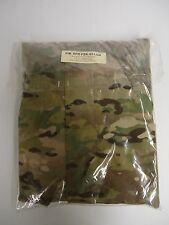 Crye Field Shirt FS4 Multicam FS4 Flame Resistant Army Custom LARGE XLong