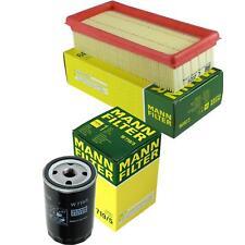 MANN-Filter Set Ölfilter Luftfilter Inspektionspaket MOL-9693393