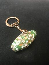 Key Chain Antique Russian Barrel a very rare find