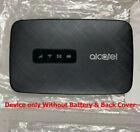 ALCATEL LINKZONE 4G LTE T-MOBILE HOTSPOT MW41TM BLACK