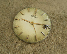 OMEGA GENEVE DIAL + Hands FOR CALIBER 562, 563, 565 - 29.5 mm (Ref Stock HyR 34)