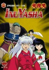 InuYasha Vol. 26 - Episode 101-104 - DVD NEU + OVP!
