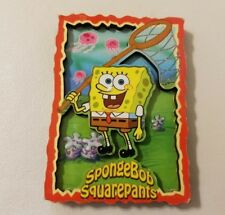 SpongeBob SquarePants Universal Studios FL Souvenir Refrigerator Magnet