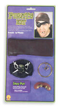 Deluxe Halloween Pirate Accessory Kit