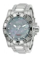 Invicta Reserve Heritage Excursion Swiss Made Automatic LE Diamond accent Watch