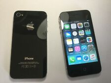 Apple iPhone 4s A1387 8gb to 64gb AT&T/Sprint/Unlocked Black or White