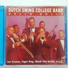 Dutch Swing College Band: Hello Dolly / Rotation CD 558 581-2