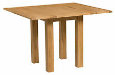 Wooden Folding Kitchen Dining Tables For Sale Ebay
