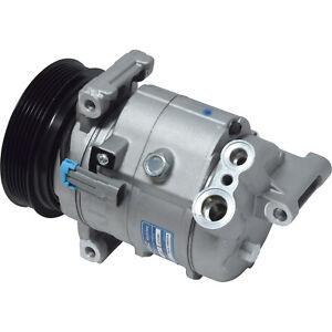 Chevrolet Sonic 1.8L 2012 NEW AC Compressor CO 22258C