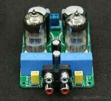 6N3 Vacuum Tube PreAmplifier SRPP Board Assembled Fit for 5670
