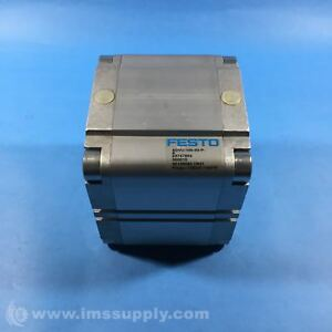 Festo ADVU-100-50-P-A Double-Acting Compact Cylinder USIP