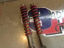 2004 Suzuki LTZ Z 400 LTZ400 Front Shocks Suspension