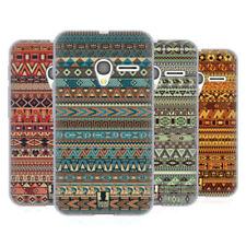 Fundas y carcasas Para Alcatel Pixi 3 4 para teléfonos móviles y PDAs Head Case Designs