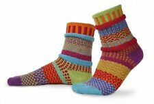 Mismatched Recycled Cotton Socks Cosmos