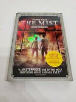 The Mist Two Disc Collector's Edition
