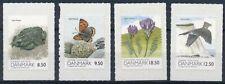 DENMARK Sc. 1454-7 Flora and Fauna 2010 MNH