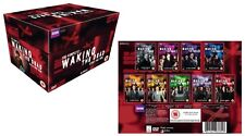 WAKING THE DEAD 1-9 (2000-2011): COMPLETE BBC TV Series Season R2 DVD not US