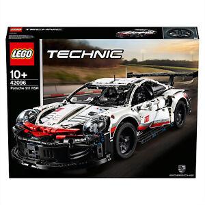 LEGO® Technic Porsche 911 RSR Sports Car Set 42096
