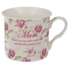 Tasse de table en céramique à motif Floral