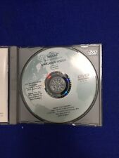 Jaguar Dvd Sat Nav Disc