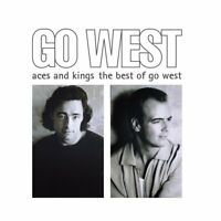GO WEST - ACES AND KINGS:THE BEST OF GO WEST   CD NEU