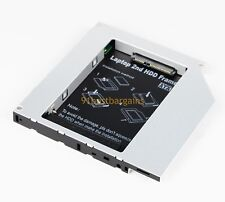 2nd PATA IDE Hard Drive HDD SSD Caddy for Acer Aspire 5101 5720z UJ-850S UJ-860H
