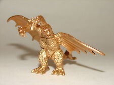 King Ghidrah '02 Figure - Godzilla Gummi Candy Toy Gashapon Set! Ultraman Gamera