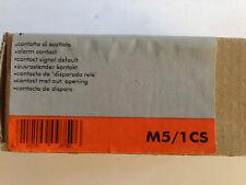 BTICINO Megatiker 1 contatto di Aux M5/1CS