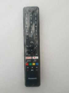 Panasonic Voice Remote Control for TX-43HX700B TX-50HX700B TX-55HX700B TX-65HX70