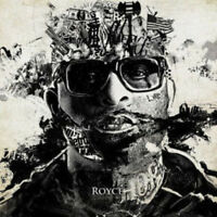 "Royce da 5'9"" - Layers [New CD] Explicit"