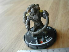 N° 052 AMOTEP INCINERATOR /MAGE KNIGHT MINIATURE/ LANCE FLAMME/#72