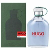 HUGO BY HUGO BOSS COLOGNE PERFUME MAN 6.7 O.Z EDT SPRAY *NEW IN BOX* FOR MEN