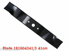 Blade for Performance Power Mower PWRHP410PRMA, PWRSP410PRMA 181004341/3 41cm