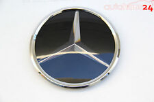 15-UP MERCEDES BENZ W205 C CLASS C300 C43 C63 C400 GRILLE DISTRONIC STAR GENUINE