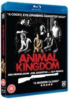 Animal Kingdom Blu-Ray Nuovo Blu-Ray (OPTBD1998)