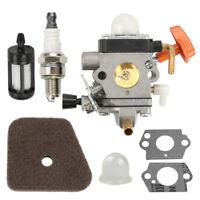 Carburetor for STIHL FS90 FS100 FS110 FS87 HT100 HT101 4180-120-0607 -0608 -0610