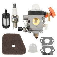 Carburetor Kit For Zama C1Q-S174 STIHL FC-FS-HL-HT-KM-100 101 110 90 FS87R Carb