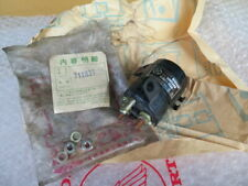 HONDA C71 CS71 C75 C76 CA76 CS76 SWITCH STARTER MAGNETIC 6 v. GENUINE NOS JAPAN